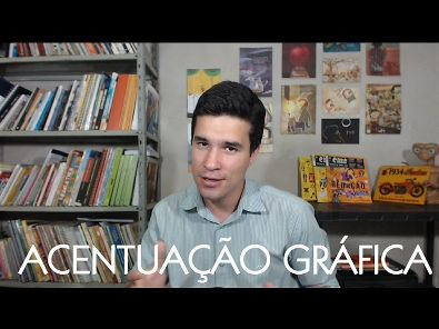 Acentuação Gráfica | Português Eficiente |