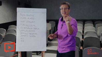 Oratória: Como lidar com o medo e o nervosismo ao falar em público