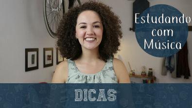 Estudar Espanhol com Música