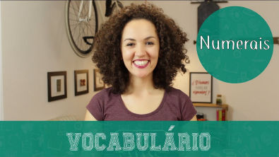 Numerais em Espanhol (1 a 30)