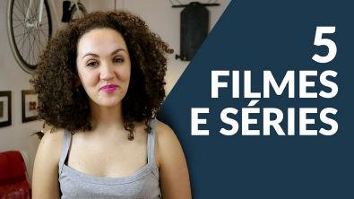 Dicas de Filmes e Séries em Espanhol