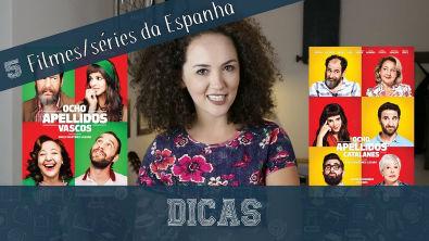 Dicas de Filmes e Séries em Espanhol 2