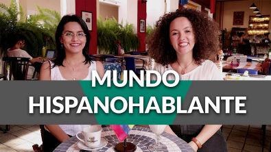 Mundo Hispanohablante