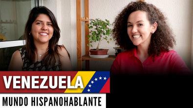 Mundo Hispanohablante: Venezuela