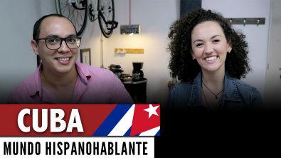 Mundo Hispanohablante: Cuba
