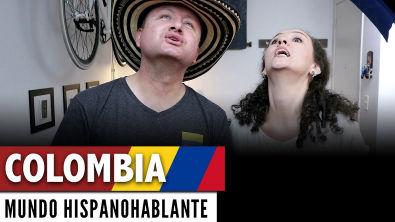 Mundo Hispanohablante: Colombia