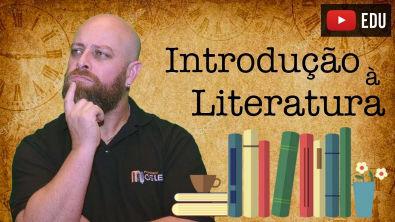 Introdução à Literatura - Linha do Tempo das Escolas Literárias [Prof Noslen]
