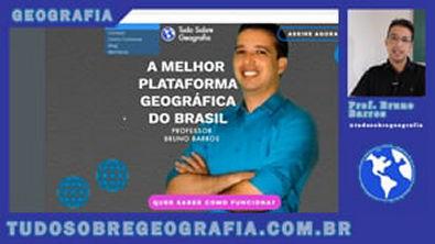 Regiões do Brasil - Regionalização do Brasil