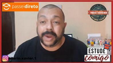 História em dois Minutos- Emenda Dante de Oliveira