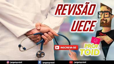 Revisão vestibular UECE (2019) - Pergunta Pro Toid (Biologia)