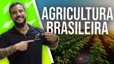 Agricultura Brasileira - Geobrasil {Prof Rodrigo Rodrigues}