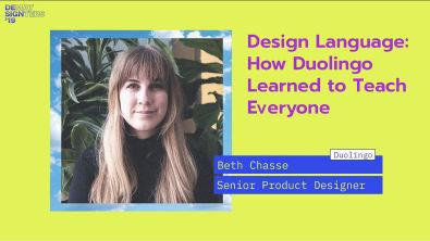 Duolingo Design Language: Como o Duolingo aprendeu a ensinar todo mundo