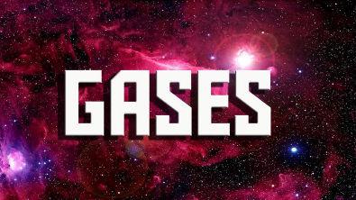 Calculando o volume de um gás com a pressão constante
