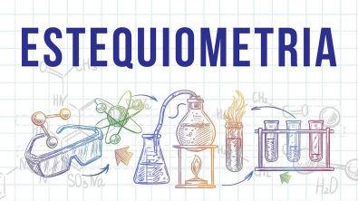 Como fazer cálculos estequiométricos com regra de três