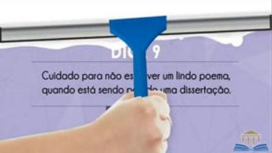 10 DICAS SOBRE REDAÇÃO !