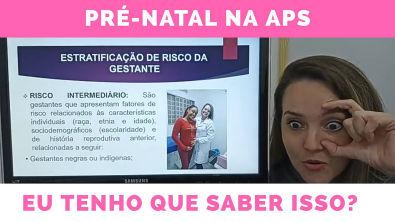 Aula 04_CONSULTA DO ENFERMEIRO NO PRÉ-NATAL