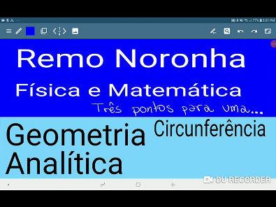 Circunferência II
