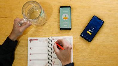 5 hábitos simples para uma vida mais produtiva