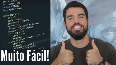 Aprenda Python em 10 minutos! (Para iniciantes)