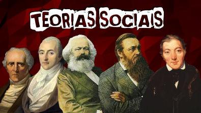 HISTÓRIA GERAL #19 1 TEORIAS SOCIAIS DO SÉCULO XIX