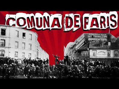 HISTÓRIA GERAL #20 COMUNA DE PARIS