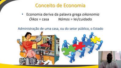 Economia - Uniasselvi - Unidade 1