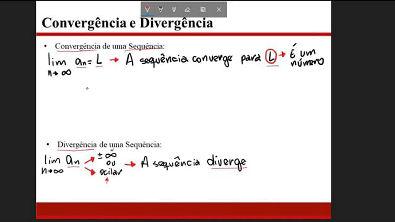 6 3 Exemplos convergencia e divergencia