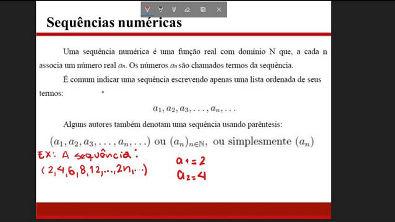 6 Sequencias Numericas