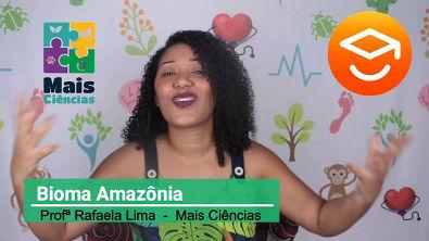 Questões sobre Amazônia