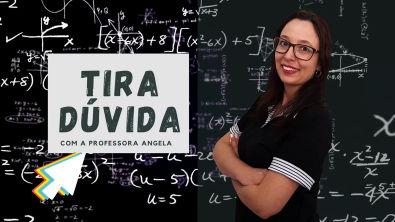 ENEM - Logaritmo e Juros Compostos - Professora Angela