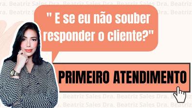 ADVOCACIA | PRIMEIRO ATENDIMENTO
