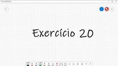 Exercício 20 - Cefet - Sendo y= (4^10 8^-3 16^-2)/32 a metade do valor de y vale - Prof Johnny