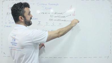 """Transformando Decimal em fração : A ideia """"xavi""""!"""