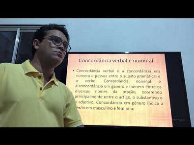 Competência 1 - Domínio da norma culta da língua escrita