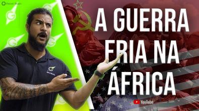 Guerra Fria na África - Geobrasil {Prof Rodrigo Rodrigues}