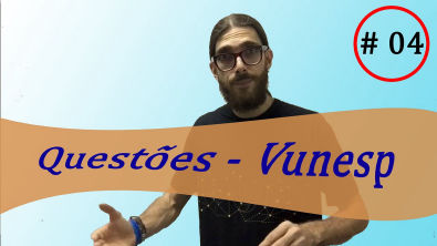 Matemática - Vunesp #4| Resolvendo FAMERP e propondo FAMEMA | Prof Rafa Jesus