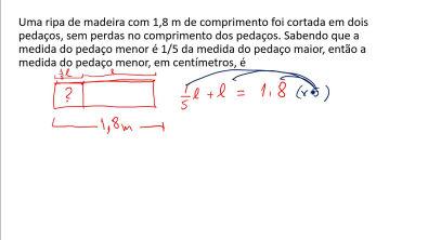 Problema de fração e número decimal