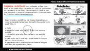 QUESTÕES DE MECÂNICA NO ENEM