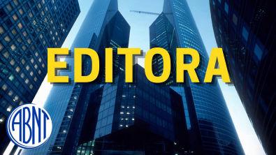Referências - Editora de Publicação