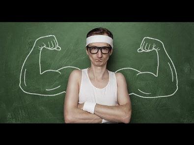 Estruturação e programas de treino para INICIANTES (parte II)