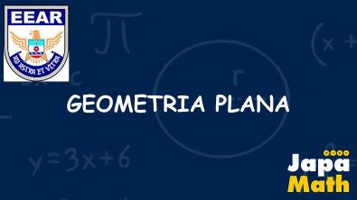 Provas Resolvidas EEAr - Geometria Plana(2020)