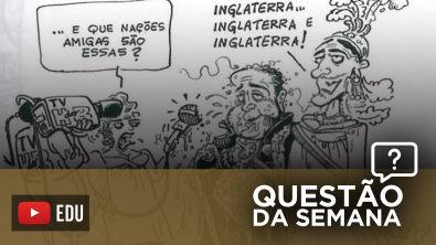 BRASIL IMPÉRIO NO ENEM   ENEM DIGITAL
