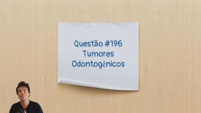 Ameloblastoma, Odontoma e Cementoblastoma - Características Clínicas dos Tumores Odontogênicos