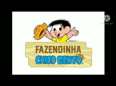 """""""Fazendinha Chico Bento"""""""
