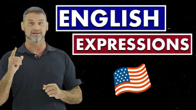 ENGLISH EXPRESSIONS (they don't teach you at school!) feat CHRIS WILSON