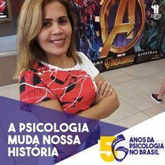 Rosangela Santos da Silva