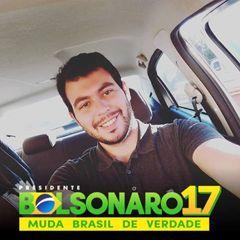 Renan  Cavaça Pastor