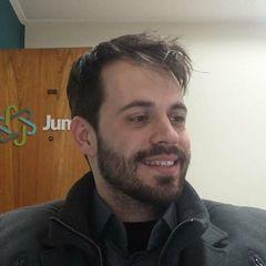 Thiago  Aguirre Lorscheiter