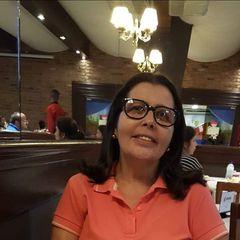 Cristina de Souza de Moraes