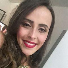 Luma Sarai de Oliveira